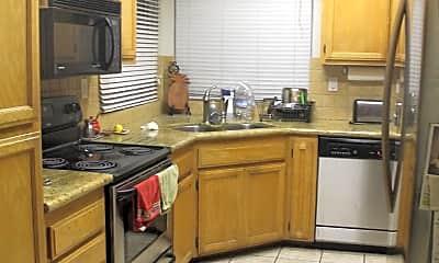Kitchen, 6401 Potrero Dr, 0