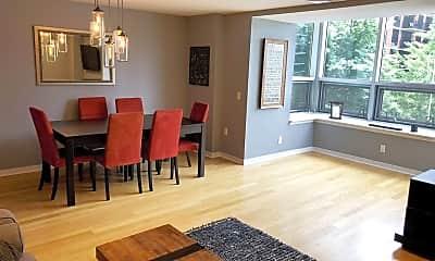 Dining Room, 689 Marin Blvd 401, 0