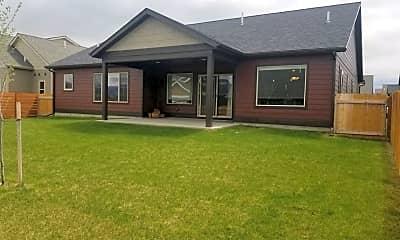 Building, 4431 Glenwood Dr, 2