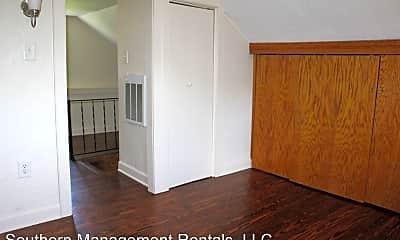 Bedroom, 6411 Bluebird Ln, 2