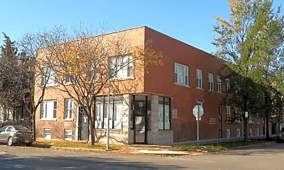 Building, 3811 W Hirsch St, 0