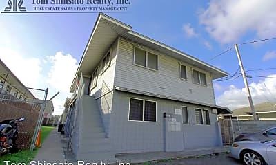 Building, 547 Wailepo St, 0