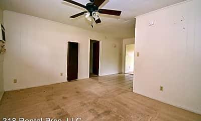 Bedroom, 106 S Homer St, 1