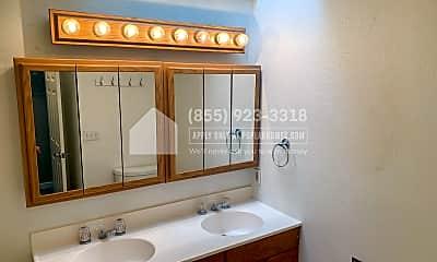 Bathroom, 15334 Southeast 178Th Street, 2