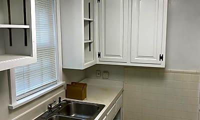 Kitchen, 4015 W Grace St, 2