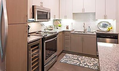 Kitchen, 7518 Eastern Ave 103, 1