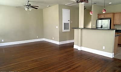 Bedroom, 757 King St 2, 1