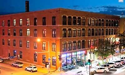 Court Avenue Lofts, 1