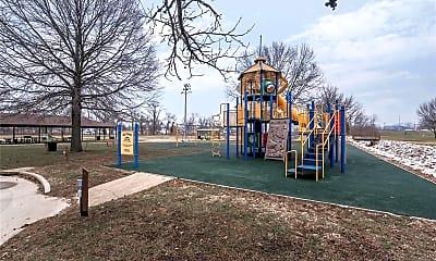 Playground, 482 Hill Dr, 2
