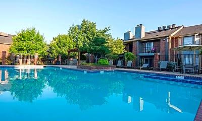 Pool, Westview, 0