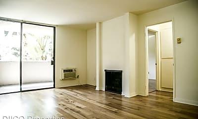 Living Room, 724 N West Knoll Drive, 1