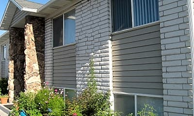 Building, 5900 S 275 W St, 0