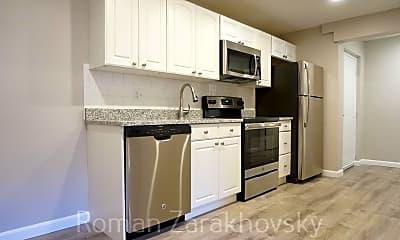 Kitchen, 392 Langley Rd, 1