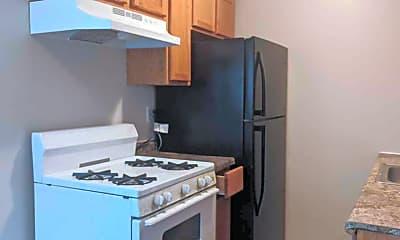 Kitchen, 2407 W Broadway Ave, 0