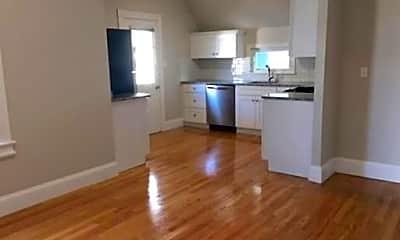 Kitchen, 104 Elm St, 1