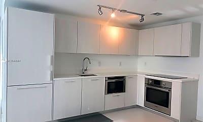 Kitchen, 501 NE 31st St 1709, 0