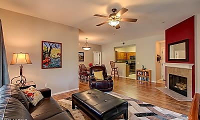Living Room, 1500 E Pusch Wilderness Dr 17205, 1