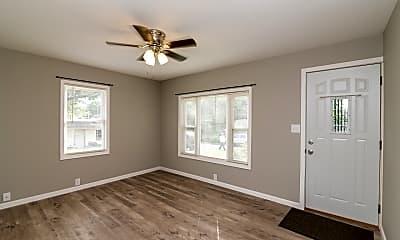 Bedroom, 113 N Johnson St, 1
