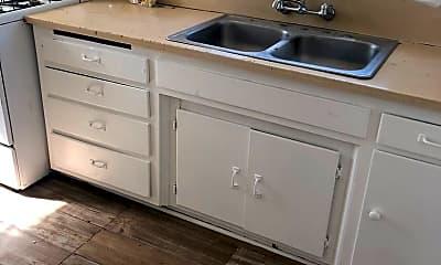 Kitchen, 1159 S C St, 2