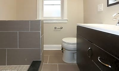 Bathroom, 1437 W Carmen Ave, 2