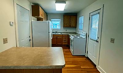 Kitchen, 810 Water St, 2