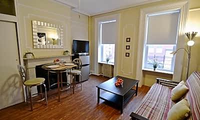 Living Room, 170 17th St, 0