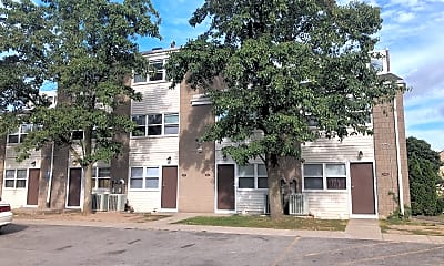James A Dobson Apartments, 0