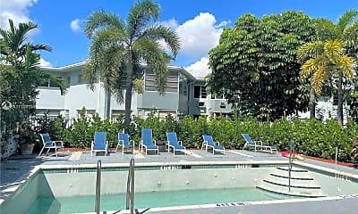 Pool, 1791 Miami Gardens Dr, 0