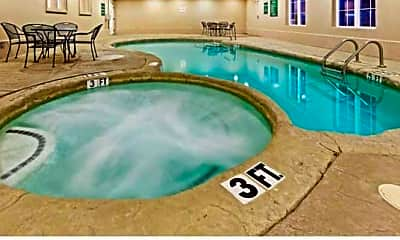 La Quinta Studio Suites and Extended Stay, 2