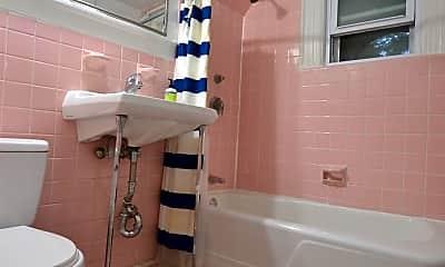 Bathroom, 210 Babcock St, 2