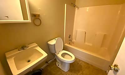 Bathroom, 130 Billy Mikell Rd, 2
