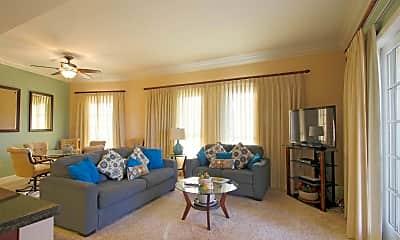 Living Room, Aston MonteLago Village, 1