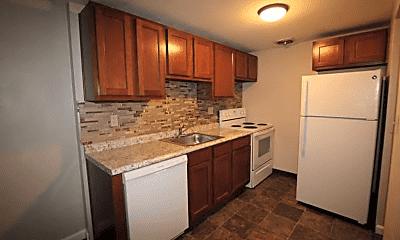 Kitchen, 440 Park Manor Pl, 0