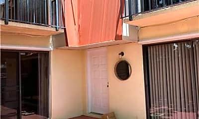 Bedroom, 3345 Meridian Way N, 2