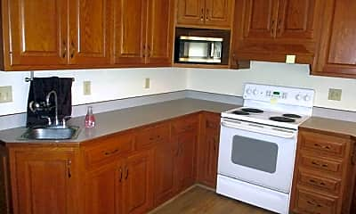 Kitchen, 7580 Agenbroad Road, 2
