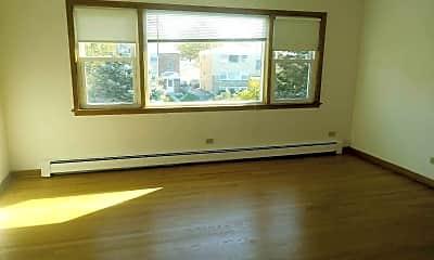 Living Room, 8858 Wisner St 2N, 1