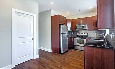 Kitchen, 2631 Catharine St B, 0