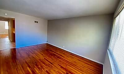 Living Room, 3620 Arkansas Ave, 1