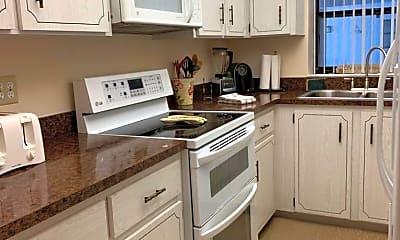 Kitchen, 3747 S Atlantic Ave 206, 1