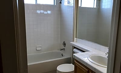 Bathroom, 3719 Morning Canyon Street, 2