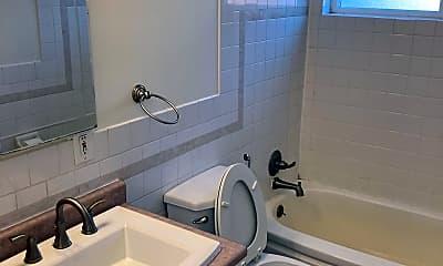 Bathroom, 10471 W 7th Pl, 2