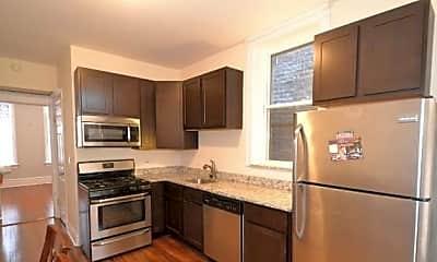 Kitchen, 2145 W Webster Ave, 2