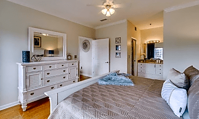 Bedroom, 2161 W Peachtree St NW, 1