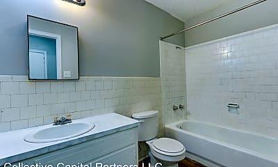 Bathroom, 1511 Boston Street, 0