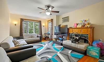 Living Room, 18 St Marys St, 1