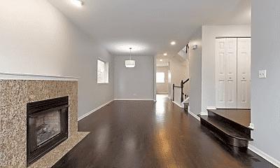 Living Room, 4154 S Berkeley Ave, 1