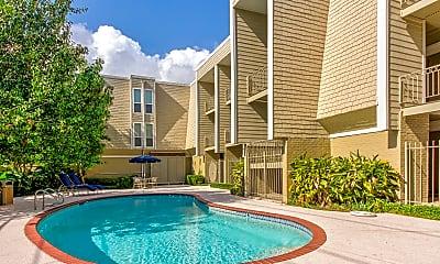 Pool, Metairie East Rental Center, 1