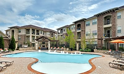 Pool, Colonial Grand at Fairview, 0