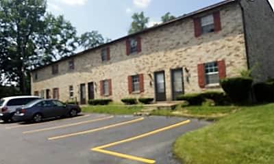 Morse Creek Commons, 0