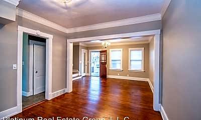 Living Room, 4902 California St, 0